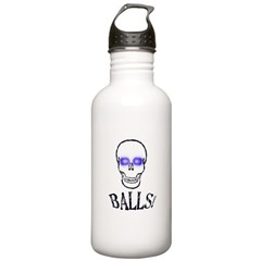 Balls Water Bottle