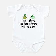 Leprechaun Infant Creeper