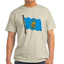 The Big Bang Theory Light T-Shirt