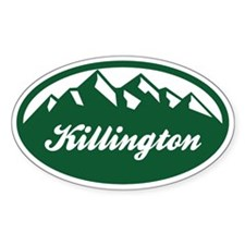 Killington Decal