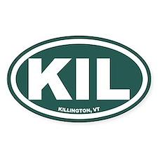 Killington Decal