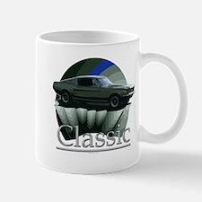 67 Mustang Mug