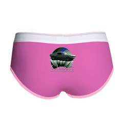 67 Mustang Women's Boy Brief