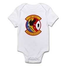 20th Security Forces Infant Creeper
