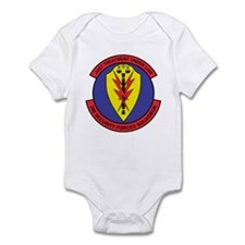 366th Security Forces Infant Creeper