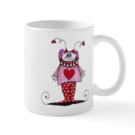 Cupid Mug