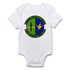 908th Security Forces Infant Creeper