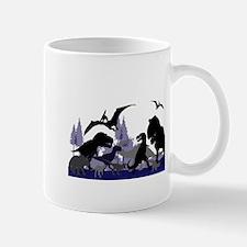 DINOSAUR MEDLEY Mug