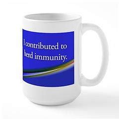 Herd Immunity Mug