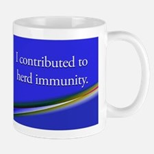 Herd Immunity Small Small Mug