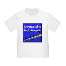 Herd Immunity T