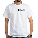 NLA Logo T-Shirt