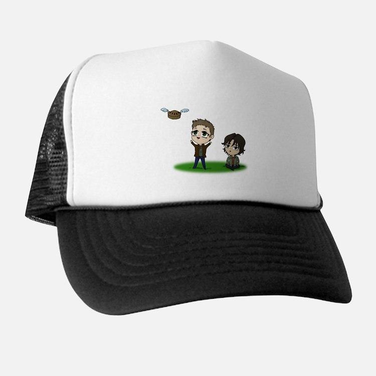 Cute Dean Trucker Hat