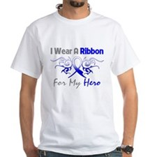 ALS Tribal Ribbon Hero Shirt