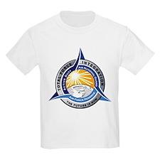 Total Force Integration Kids T-Shirt