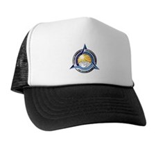 Total Force Integration Trucker Hat