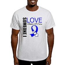 ALS Needs A Cure Ribbon T-Shirt