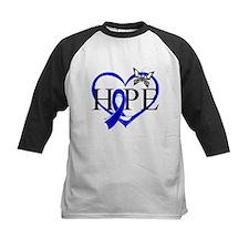 ALS Hope Heart Tee