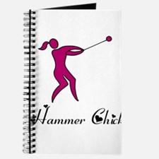 Hammer Chick Journal
