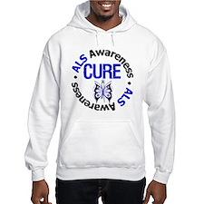 ALS Cure Hoodie
