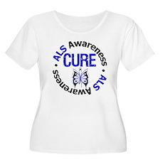 ALS Cure T-Shirt