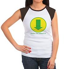 Tops Women's Cap Sleeve T-Shirt