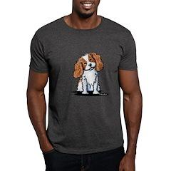 KiniArt CKC Spaniel T-Shirt