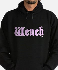 Wench Hoodie