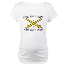 2nd Bn 32nd Field Artillery Shirt