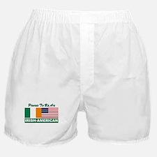 Proud irish Boxer Shorts