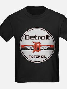 Detroit Motor Oil T