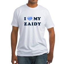 Jewish - I love my Zaidy - Shirt