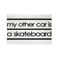 Cute Other sports Rectangle Magnet (10 pack)