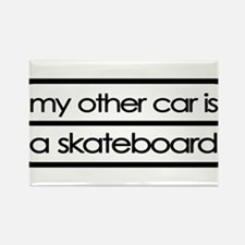 Funny Other sports Rectangle Magnet (10 pack)