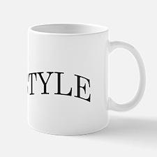 gf LIFESTYLE Mug
