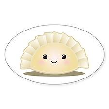 Dumpling (Mandu) Decal
