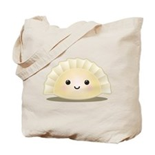 Dumpling (Mandu) Tote Bag