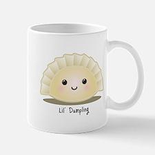 Dumpling (Mandu) Mug