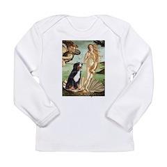 Venus and Bernese Long Sleeve Infant T-Shirt