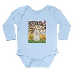 Spring / Bolgonese Long Sleeve Infant Bodysuit