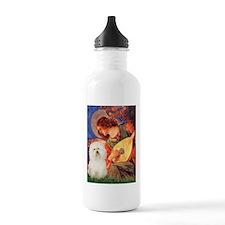 Mandolin Angel & Bolognese Water Bottle