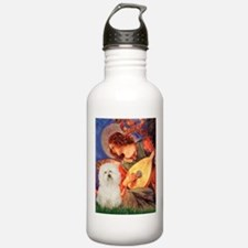 Mandolin Angel & Bolognese Water Bottle