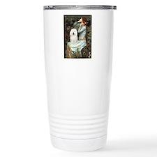 Ophelia & Bolognese Travel Mug