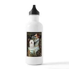 Ophelia & Bolognese Water Bottle