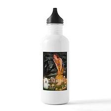 Fairies & Bolognese Water Bottle