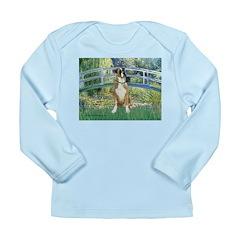 Bridge & Boxer Long Sleeve Infant T-Shirt