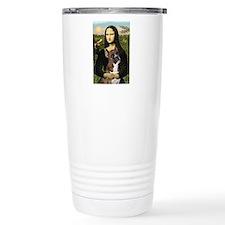 Mona & Boxer Travel Mug