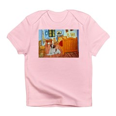 Room / Brittany Infant T-Shirt