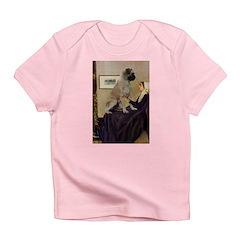 Whistler's / Bullmastiff Infant T-Shirt