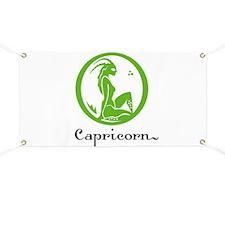Capricorn Banner